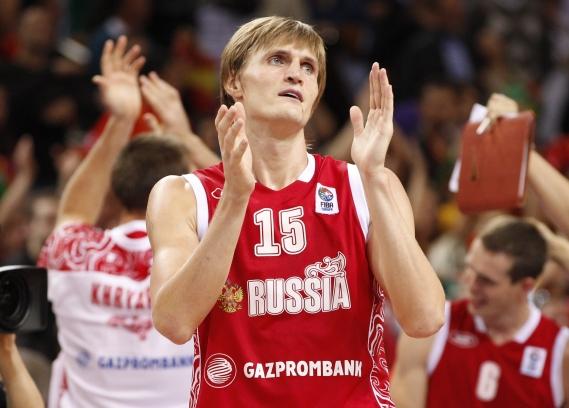 Andrei Kirilenko 1