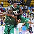奈及利亞3