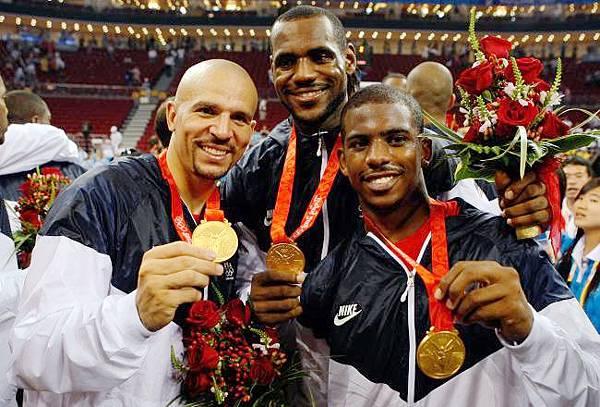 NBA Team USA 4