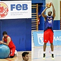 Juan Carlos Navarro & Serge Ibaka