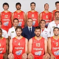 西班牙2012國家隊 1
