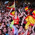 Spain+Fans+Watch+UEFA+EURO+2012+Final+Match+xgFICRg9e9-l