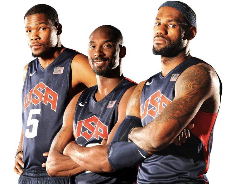 美國三巨頭