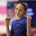 Viktoria Komova 17