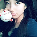 Miss-A-Suzy-Baseball