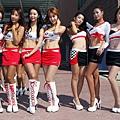 F1 2011 Korean Grand Prix hot grid girls pit babes  7