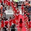 韓國F1 賽車女郎 26