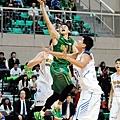 20121117 裕隆台啤 楊玉明上籃