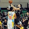 20121118 台灣大金酒 林冠綸