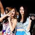 Jung Sister (Jessica & Krystal) at Smtown in Bangkok 4