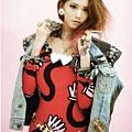 SNSD Yoona I Got A Boy Photobook 05