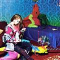 SNSD Yoona I Got A Boy Photobook 06