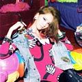SNSD Yoona I Got A Boy Photobook 07