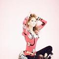 SNSD Yoona I Got A Boy Photobook 16