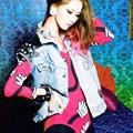 SNSD Yoona I Got A Boy Photobook 17