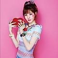 SNSD Seohyun Casio Kiss Me Baby-G Pics