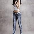 shin se kyung buckaroo jeans pics 3