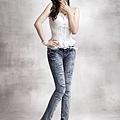 shin se kyung buckaroo jeans pics 5