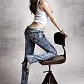 shin se kyung buckaroo jeans pics 6