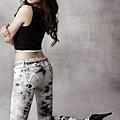 shin se kyung buckaroo jeans pics 8