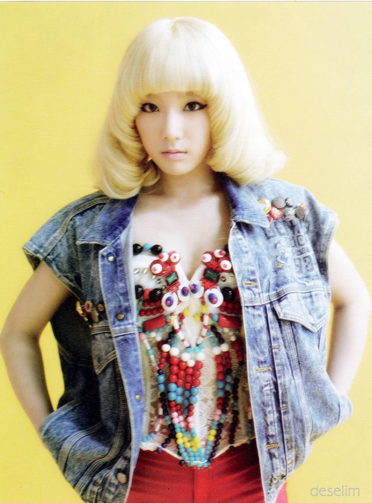 taeyeon_in_blonde_and_denim_jacket-11922