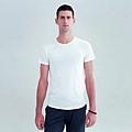 Novak Djokovic in Uniqlo Airism