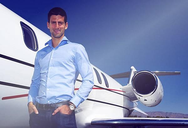 Novak Djokovic 007