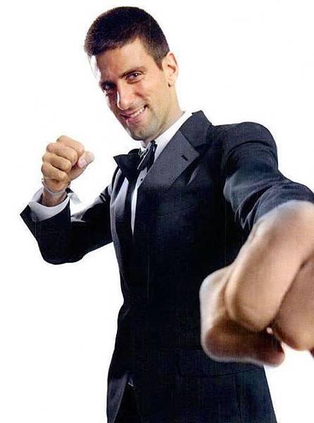 Novak Djokovic 008
