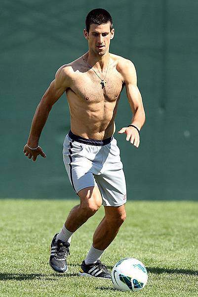 Novak Djokovic 009