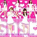 SNSD-Cute-Pink-Hearts-Wallpaper_副本