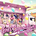 SNSD LOVE&GIRLS 1