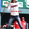 yoona-baseball