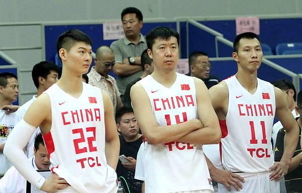 中國隊 01