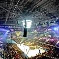 亞錦賽主場館 Mall Of Asia Arena  02
