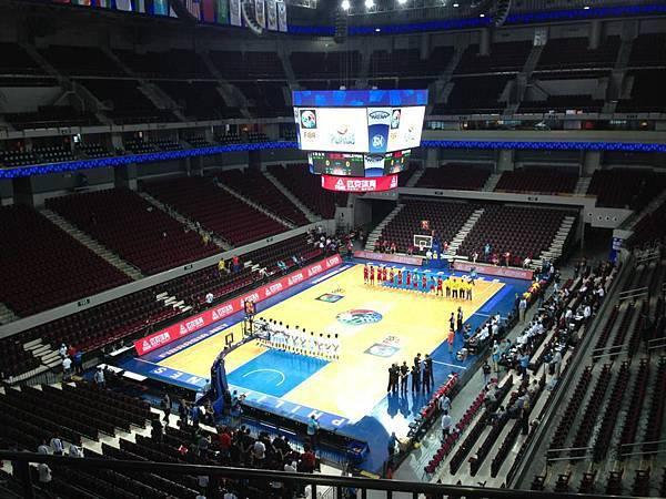 亞錦賽主場館 Mall Of Asia Arena 03.jpg