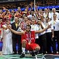 伊朗重返亞洲冠軍 01