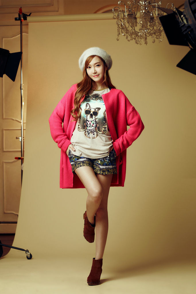 2013-08-30 Jessica @ SOUP Promotional Pictures (1).jpg