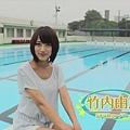 日本最正體育主播 竹內由惠