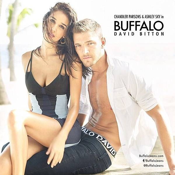 Chandler Parsons Buffalo David Bitton 1.jpg