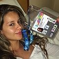 世足賽 哥倫比亞正妹記者 Alejandra Buitrago