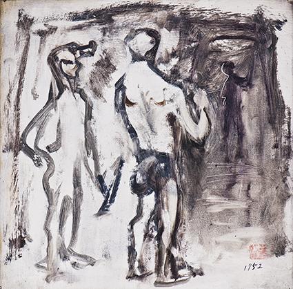 礦工MINERS   1952