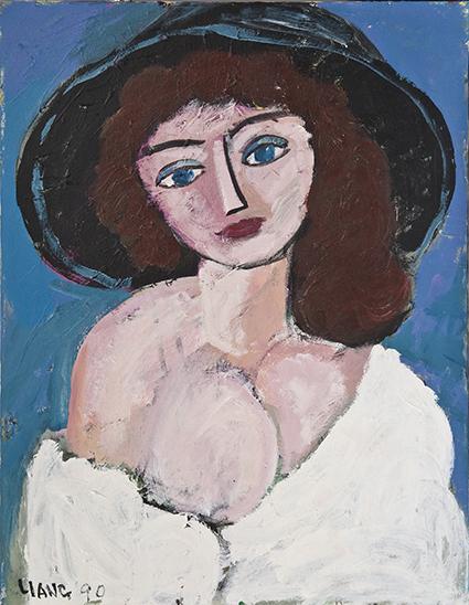 女人                1990