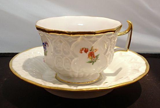 杯碟組   1816