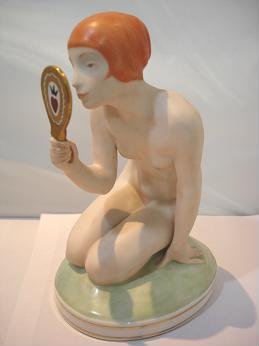 裸女 1981
