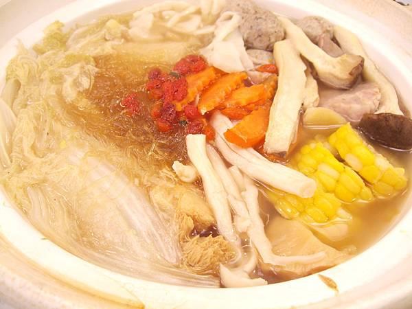 菇菇歡喜鍋1