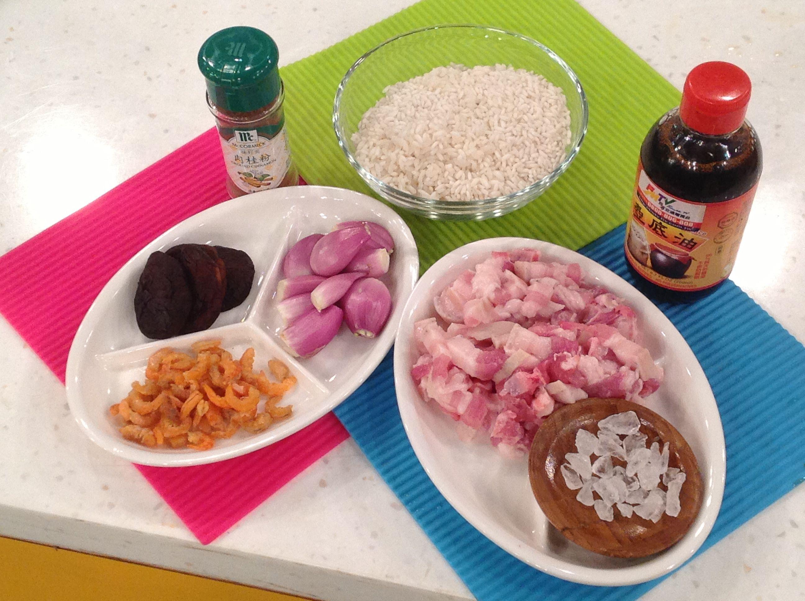 白嶄雞食材 (2)