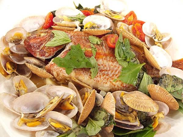 義大利燉魚5
