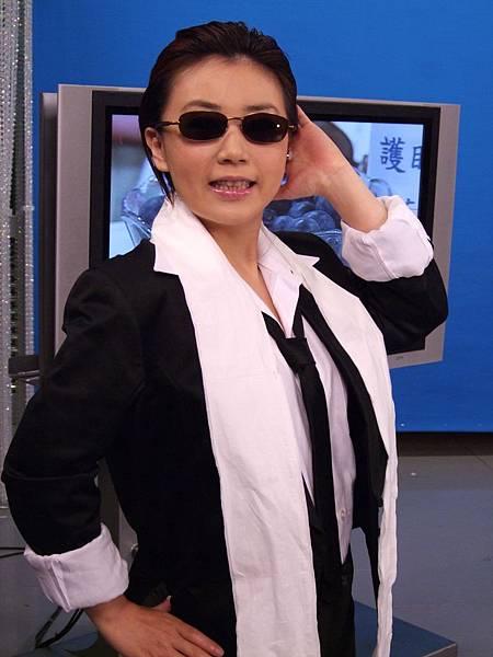 劉文正造型