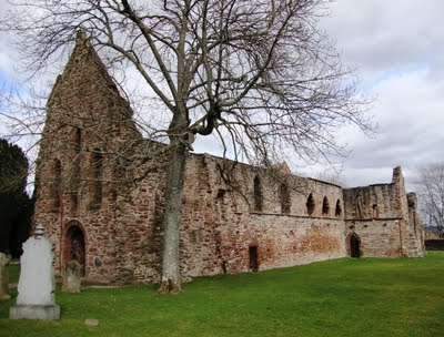 Beauly_Priory