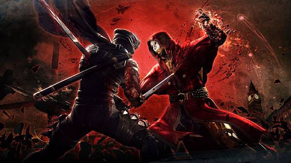 Ninja-Gaiden-III-cool-Wallpaper1